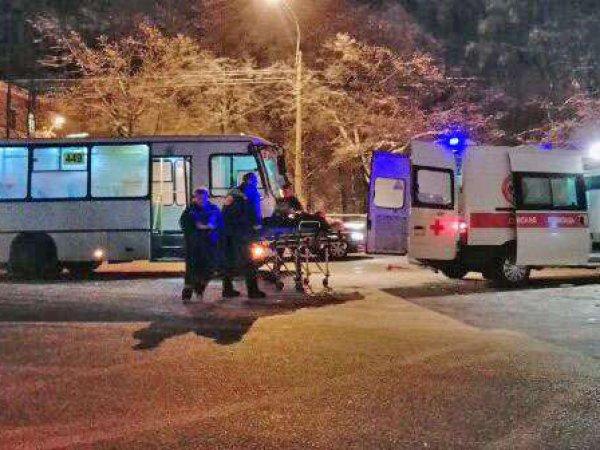 В Петербурге 19-летний рецидивист убил водителя маршрутки за то, что тот медленно ехал