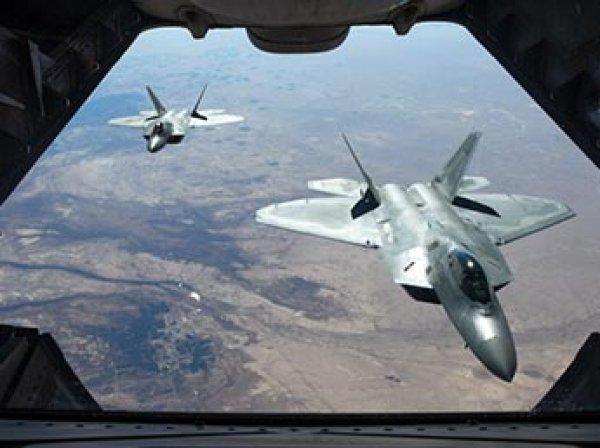 """Минобороны: США в Сирии не борются с ИГ, а захватывают """"Экономические активы"""""""