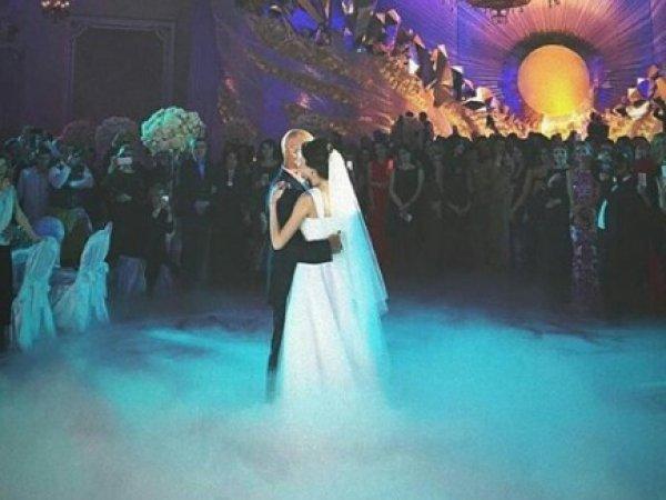 Вице-президент Федерации конного спорта закатил для дочери свадьбу с Малаховым, Лорак и Меладзе