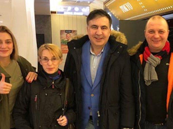 Саакашвили рассказал, как его бабушка спасла Иосифа Сталина