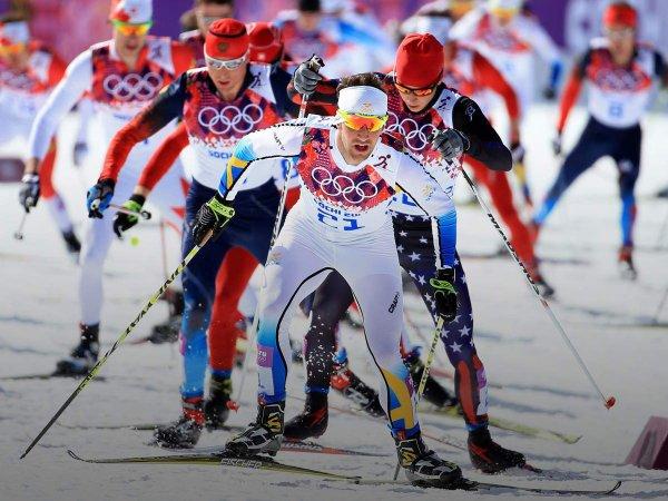 Cотни европейских лыжников заподозрили в употреблении допинга