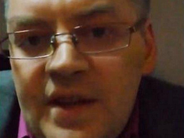 Украинский политолог рассказал о драке в эфире НТВ с Норкиным
