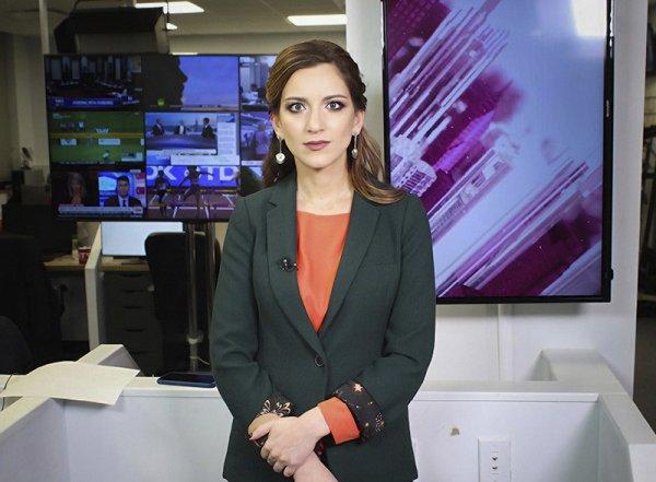 Замглавреда канала RTVI пожаловалась на домогательства депутата Леонида Слуцкого