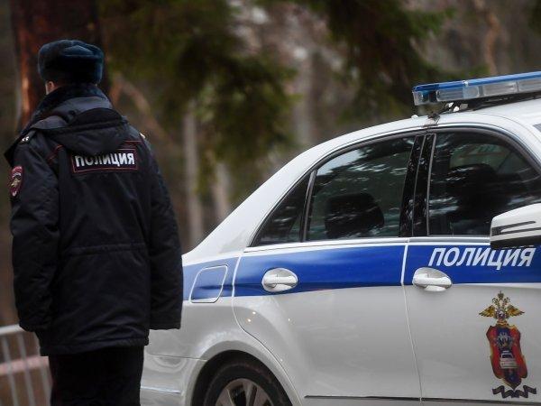 В Подмосковье нашли изрезанное ножом тело школьницы
