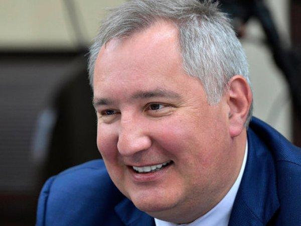 Рогозин: Россия навсегда останется под санкциями Запада