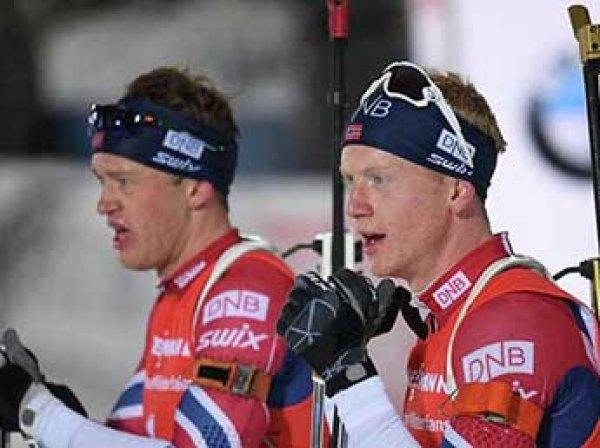Автор фильмов о допинге в России  взялся за норвежских спортсменов-астматиков
