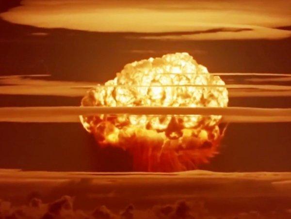 Пентагон объяснил, когда США первыми используют ядерное оружие