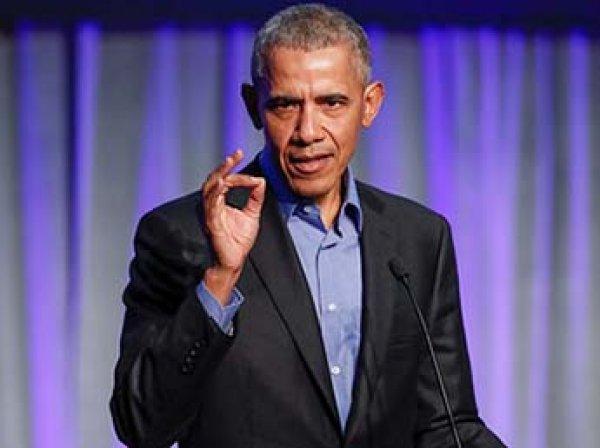 """Поисковый запрос «отправить сообщение Бараку Обаме» """"сломал"""" Google"""