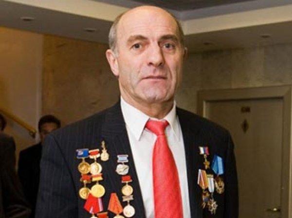 Летчик-испытатель Магомед Толбоев назвал пилотом Ан-148 убийцами