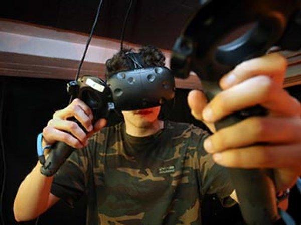 В Госдуме предложили создать министерство виртуальной реальности