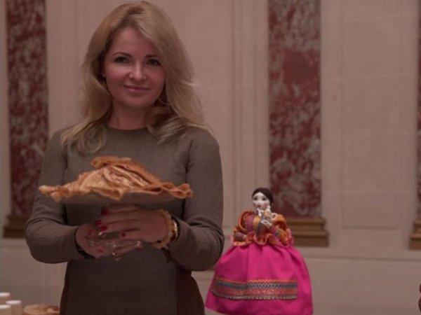 Бывшая жена Пескова пригрозила Кадыровым в ответ на предложение уволиться из-за сокрытия бизнеса
