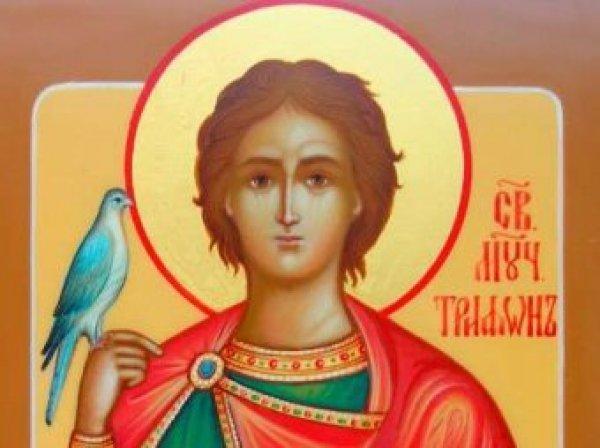 Какой сегодня праздник: 14 февраля 2018 года отмечается церковный праздник Трифонов день