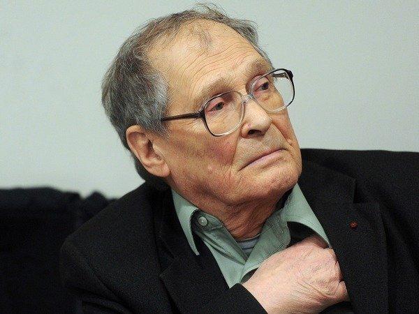 Первый российский омбудсмен Сергей Ковалев со скандалом покинул штаб Ксении Собчак