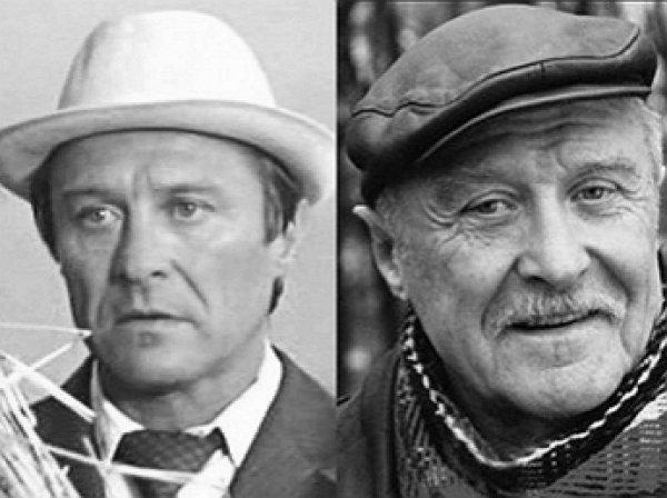 Умер советский и белорусский актер Геннадий Гарбук