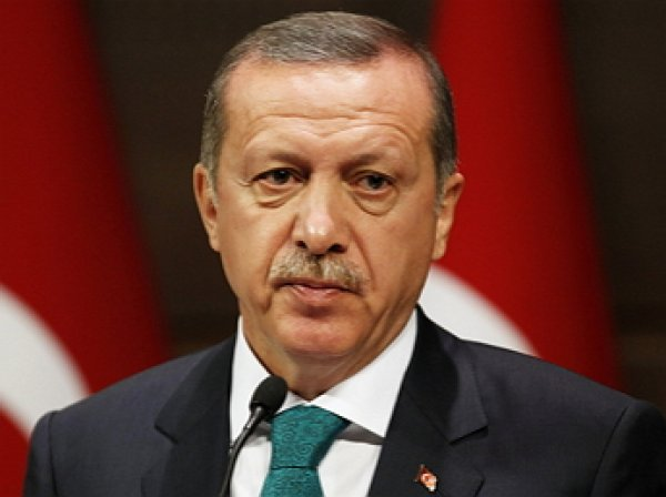 Эрдоган пообещал 6-летней девочке почетные похороны