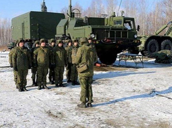 МЧС просчитало наиболее вероятные сценарии войны с Россией