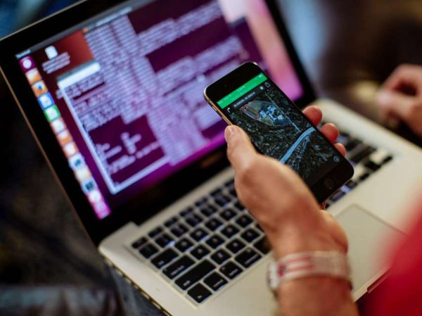Хакеры атаковали оборонные предприятия России