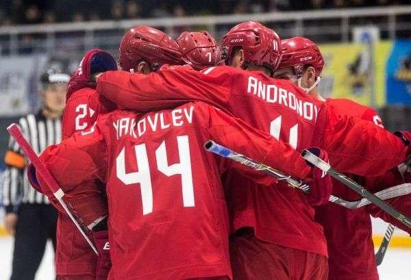 Хоккей Чехия – Россия 23.02.2018: онлайн трансляция, Олимпиада 2018, где смотреть, прогноз (ВИДЕО)