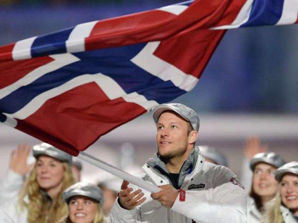 Врач объяснила, зачем норвежцам на Олимпиаде 6000 препаратов от астмы