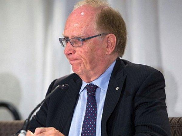 СМИ: Макларен действовал по приказу правительства Канады