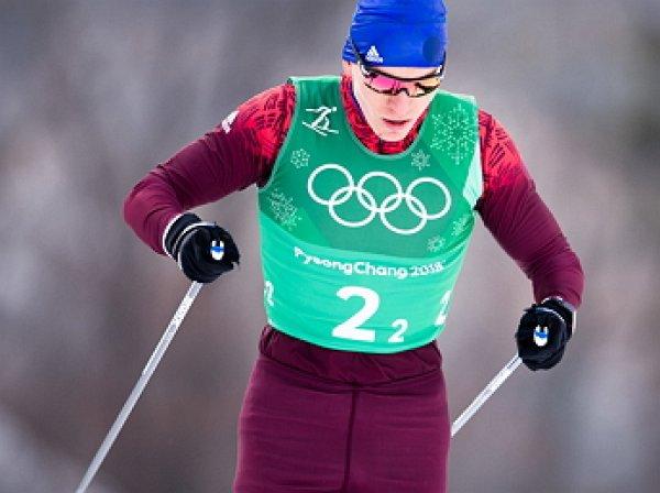 Олимпиада 2018, медальный зачет: лыжники Большунов и Ларьков взяли серебро и бронзу в марафоне 50 км