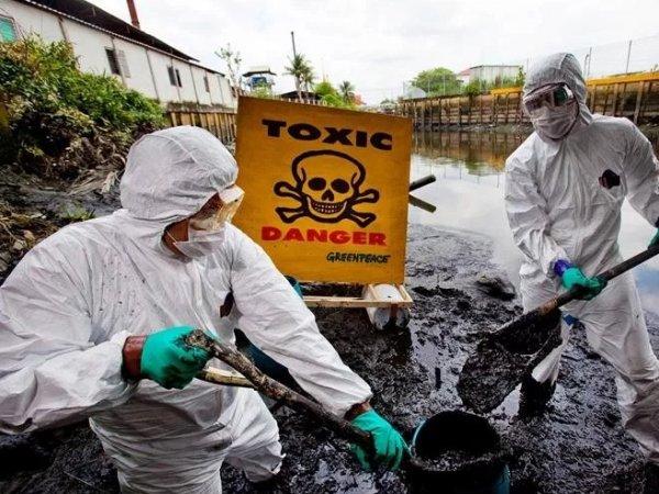 Ученые предсказали скорое наступление глобальной катастрофы