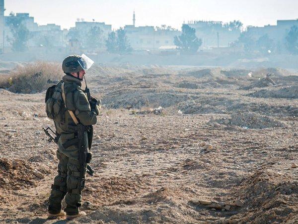 СМИ назвали причины гибели российских наемников в Сирии