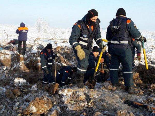 Ан-148, последние новости: родственников жертв крушения самолета признали потерпевшими