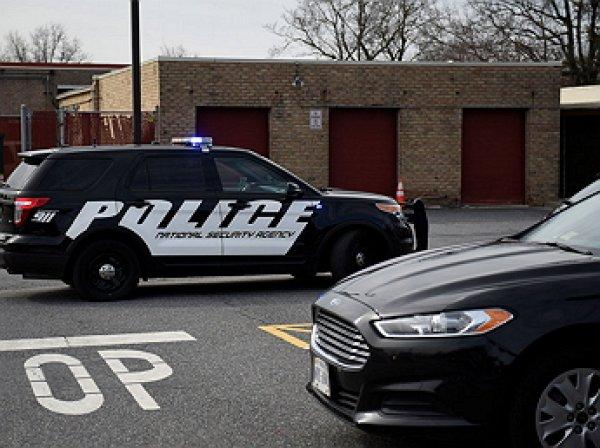 Стрельба в школе в США: один человек погиб,  20 получили ранения