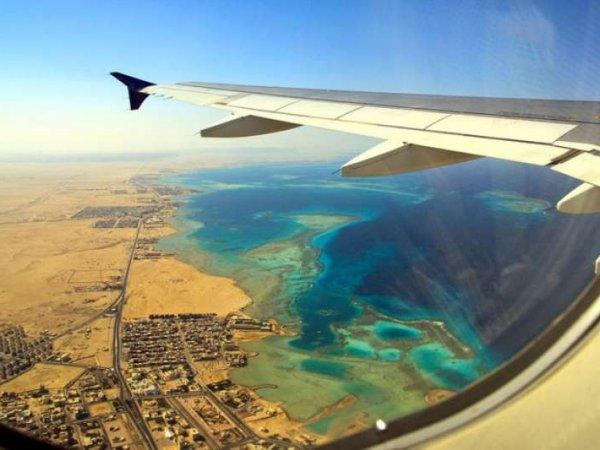 """Дворкович назвал """"очень вероятные"""" сроки возобновления полетов в Египет"""
