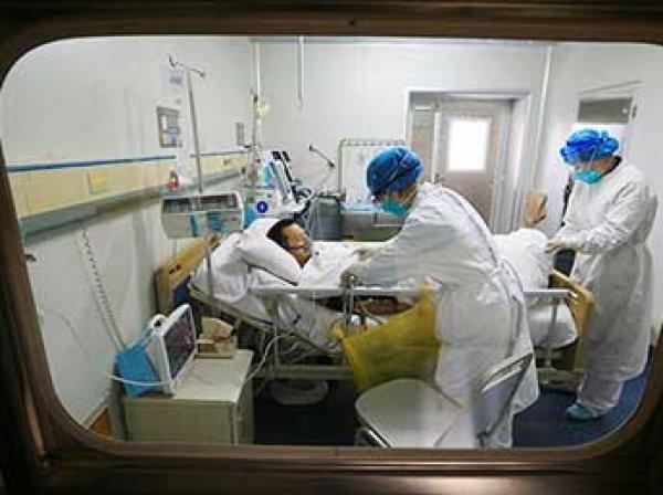 В Корее впервые в мире человек заразился новым штаммом птичьего гриппа