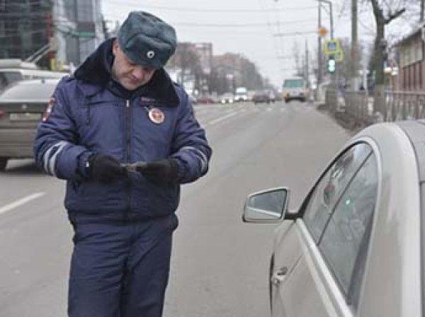 В Госдуме отреагировали на новость про пьяных судей за рулем и предложили поощрять водителей рублем