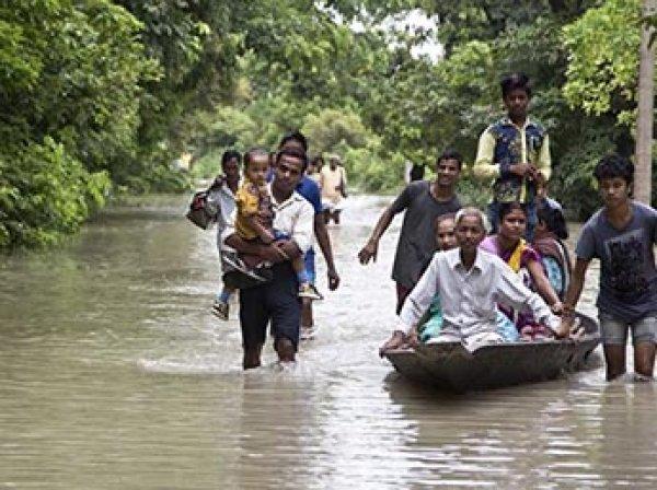 Ученые бьют тревогу: Земле грозит второй Всемирный потоп