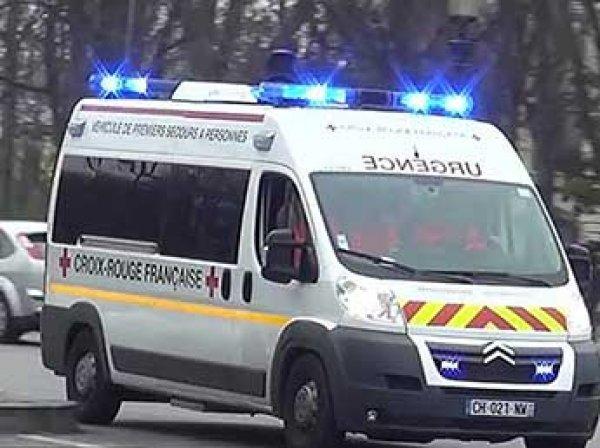 Во Франции три человека насмерть замерзли из-за сильных морозов