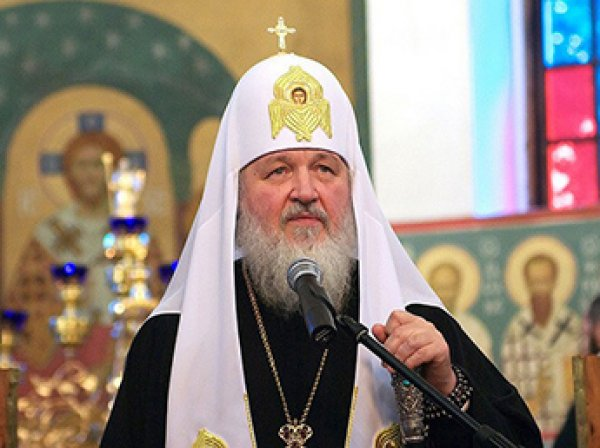 Патриарх Кирилл назвал главное предназначение девушек