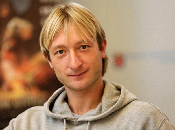 Плющенко направил в МОК и МПК «письмо-боль»