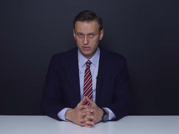 Навальный подал в суд на Роскомнадзор после скандала с Дерипаской и Рыбкой