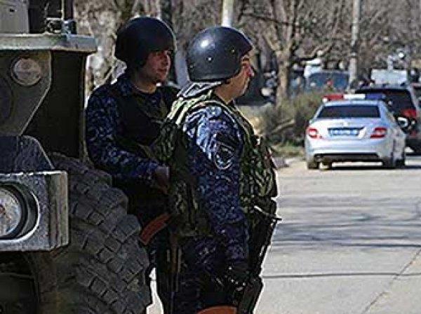 На Масленицу в Дагестане неизвестный расстрелял толпу людей у храма: 5 человек погибли