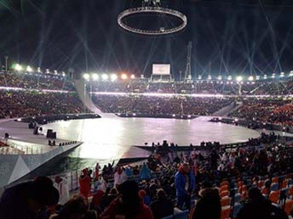 Открытие Олимпиады в Южной Корее 2018: трансляция онлайн видео доступна в Сети, Россия идет без флага