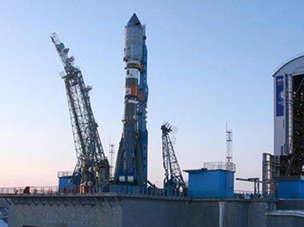 С космодрома Восточный успешно запустили ракету с российскими спутниками