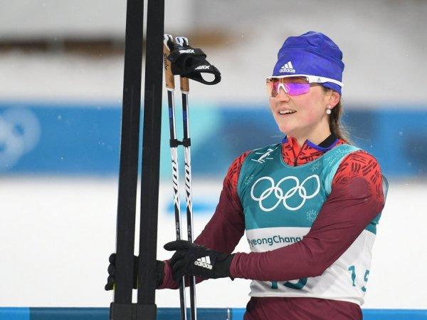 """Олимпиада 2018: россиянки взяли """"бронзу"""" в лыжной эстафете"""