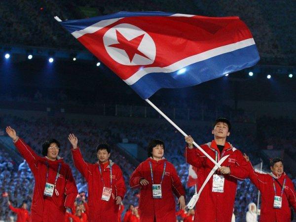 Отдых делегации КНДР на Играх-2018 обошелся в 4,5 раза дороже подготовки спортсменов