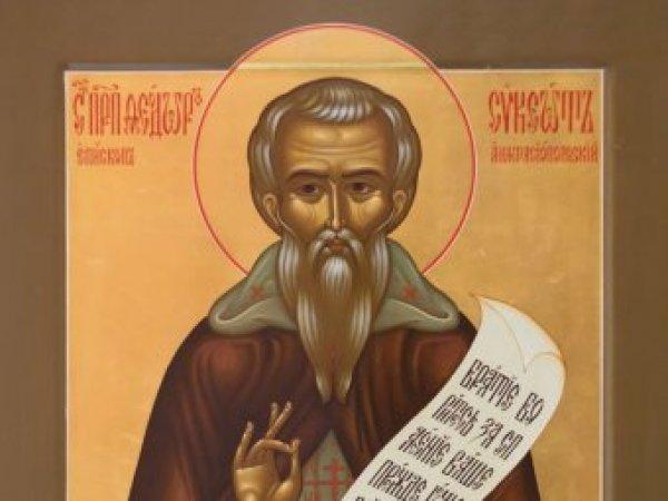 Какой сегодня праздник: 8 февраля 2018 года отмечается церковный праздник Федор-поминальник