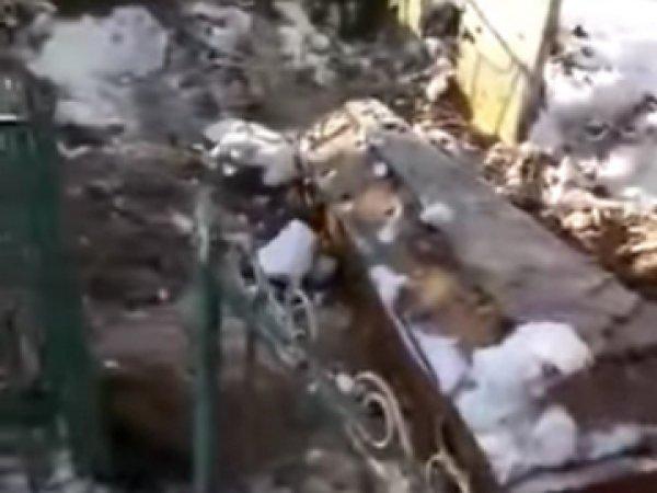 Под Калугой гроб с покойником на кладбище выкопали  дважды за два дня