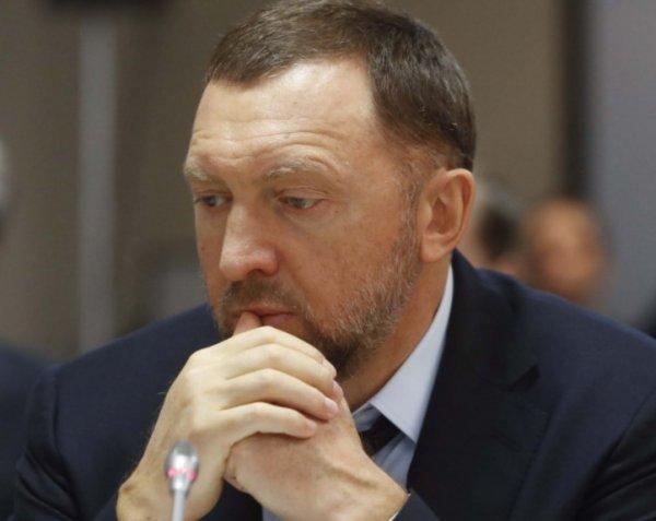 """В окружении Дерипаски отреагировали на фильм Навального """"Секс-охотница разоблачает взяточника"""""""