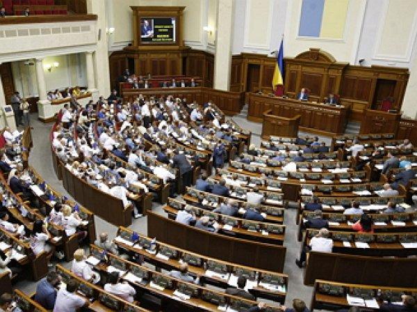 На Украине предложили заменить традиционное военное приветствие