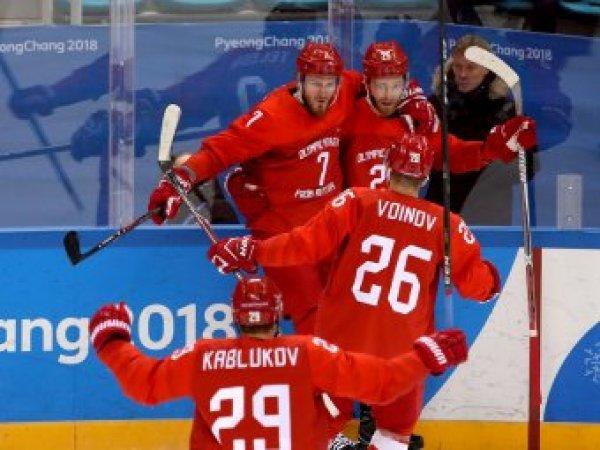 Хоккей Россия – Германия 25.02.2018: онлайн трансляция, Олимпиада 2018, где смотреть (ВИДЕО)