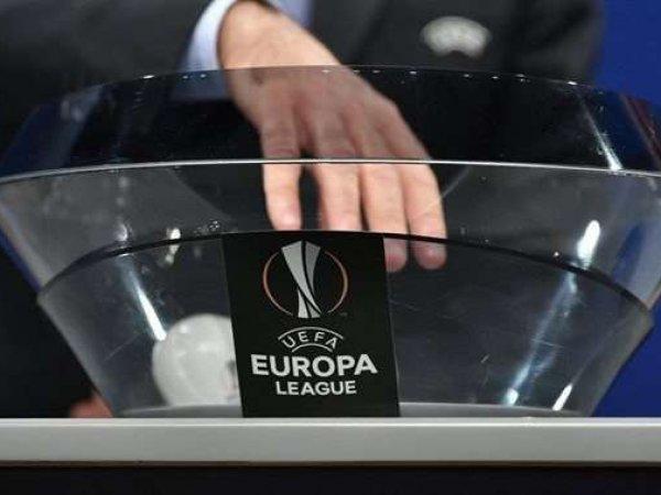 В Ньоне состоится жеребьевка 1/8 финала Лиги Европы