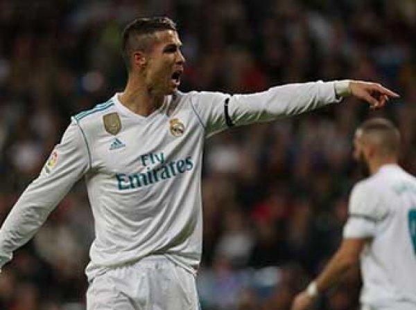 Роналду стал первым в истории футболистом, забившим 100 голов за один клуб