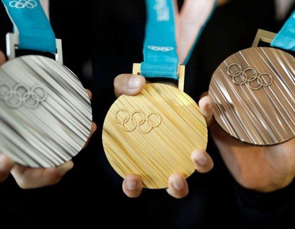 Олимпиада 2018, медальный зачет: сборная России по хоккею впервые за 26 лет завоевала золото (ТАБЛИЦА)